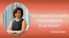 Mirawati Susilo- Patricia: Patricia Mirawati Susilo - Real House Agent