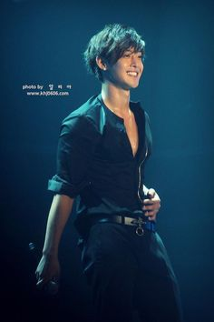 Kim Hyun Joong 김현중 ♡ Kpop ♡ Kdrama ❤ nobody's perfect...except KHJ^^
