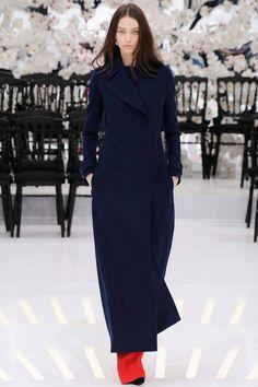Christian Dior, Осень-зима 2014/2015, Couture, Париж