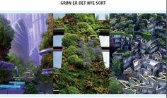 Soft trend: Grønne byer - det nye sort