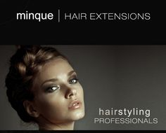 Minque Hair Extensions