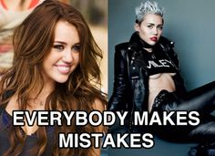 5 Lessons Miley Cyrus Could Learn From Hannah Montana