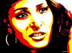 Jackie Brown - Pam Grier Tarantino Pulp Fiction, Quentin Tarantino, Pam Grier, Jackie Brown, Art, Art Background, Kunst, Performing Arts, Art Education Resources