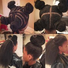 vixen crochet braids - Google Search
