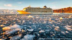 La nave da crociera residenziale The World raggiunge un nuovo record mondiale per la navigazione più a Sud | Dream Blog Cruise Magazine