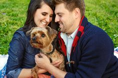 My happy little family! <3      Photo by bobbi+mike