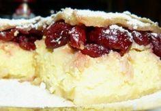 9 nagyon puha VARGABÉLES a sütőből | NOSALTY Vanilla Cake, Cheesecake, Desserts, Food, Tailgate Desserts, Deserts, Cheesecakes, Essen, Postres