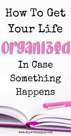 Organizing Important Papers, Organizing Paperwork, Paper Organization, Life Organization, Family Emergency Binder, In Case Of Emergency, Funeral Planning Checklist, Retirement Planning, When Someone Dies