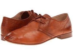 Frye Jillian Oxford Whiskey Soft Vintage Leather - Zappos.com Free Shipping BOTH Ways