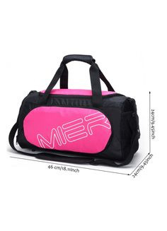 677f17ce74ba MIER Small Gym Sports Bag for Men and Women with Shoes Compartment Duffel  Bags