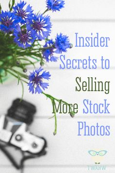 Franz Steiner, CEO/Creative Director of Steiner Creative, is sharing a few of his tips for selling more stock photos.