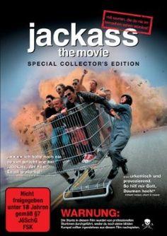 Jackass: The Movie - PRO7 2013-03-17 01:45 - HQ Mirror
