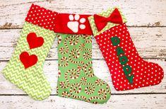 Hoi! Ik heb een geweldige listing gevonden op Etsy https://www.etsy.com/nl/listing/168446286/christmas-stocking-pattern-pdf-4-sizes