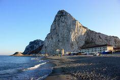 España quiere que Gibraltar se quede fuera de los términos del Brexit