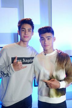 Donny Pangilinan, Bailey May, Speaker Plans, 2 Boys, Swim Trunks, Pop Group, Liberty, Best Friends, It Cast