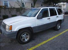 1998 Jeep Grand Cherokee 4dr Laredo 4 1998 Jeep Grand Cherokee, Best Suv, Jeep Models, Jeeps, Classic Cars, Trucks, Modern, Vintage Classic Cars, Truck