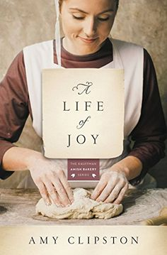 A Life of Joy: A Novel (Kauffman Amish Bakery Series) by Amy Clipston http://www.amazon.com/dp/0310344050/ref=cm_sw_r_pi_dp_f3lxwb1D19PSA