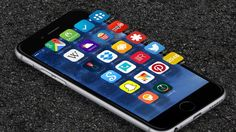 From Android to iOS to Windows Phone, anyone can create an app—coding skills (not necessarily) required. Ios Application Development, App Development, Phone Call Quotes, Phone Lockscreen, Phone Hacks, Best Iphone, Apple Iphone, Windows Phone, Living At Home