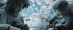 Gravity | Emmanuel Lubezki
