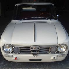 112 Likes, 0 Comments - Alfa Romeo Giulia & 105-series (@alfa_giulia.com_) on Instagram