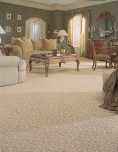 1000 images about carpet on pinterest white carpet for Cream carpet living room ideas