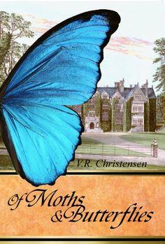 Of Moths and Butterflies by V.R. Christensen http://www.amazon.com/dp/B005TA7SFQ/ref=cm_sw_r_pi_dp_ARfAwb18DC9PK