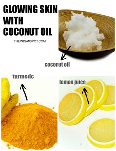 3 Diy Coconut Oil Face Masks Spa Skin Care Coconut – Home Design Coconut Oil For Acne, Benefits Of Coconut Oil, Coconut Oil Face, Homemade Face Masks, Homemade Skin Care, Turmeric Juice, Turmeric Facial, Tumeric Hair, Turmeric Mask