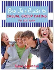 Lds dating books for men