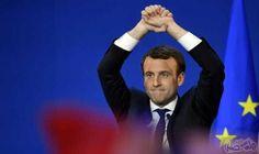 قيادات أوروبية تعلن أن فوز ماكرون بالرئاسة الفرنسية سيفيد الحالة الاقتصادية: ظهر التركيز واضحاً على الشأن الاقتصادي في ردود فعل قيادات…