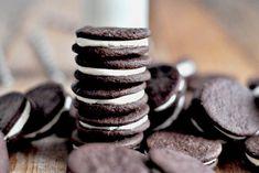 Рецепт печенья Орео в домашних условиях