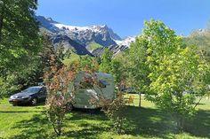 Camping La Meije