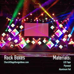 Rock Boxes