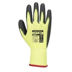 Guantes con palma de PU Gloves, Fashion, Clothes Shops, Palms, Moda, Fashion Styles, Mittens, Fashion Illustrations, Fashion Models