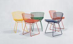 Knoll Bertoia side chair | Share Design