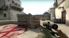 Random CS:GO Moments - Prolog