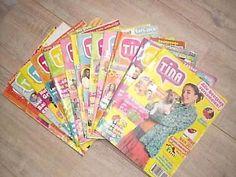Tijdschrift *Tina* 45 nummers uit 2006 in prima staat
