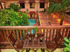 The best hostels in Hoi An Vietnam