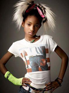 Willow Smith | Willow Smith, la baby star più fashionista di Hollywood