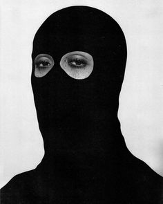 Jesse Draxler's Eerie Collages | iGNANT.com