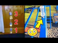 Top 10 IMPOSSIBLE Water Bottle Flip Trick Shots EVER - YouTube
