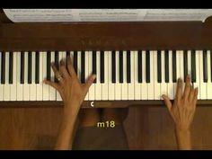 Yiruma River Flows in You Piano Tutorial