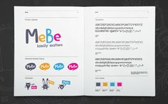 MeBe on Behance