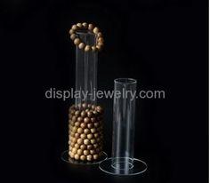 Customized acrylic display stands retail countertop display acrylic bracelet display BDJ-012