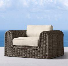 Sorrento Lounge Chair