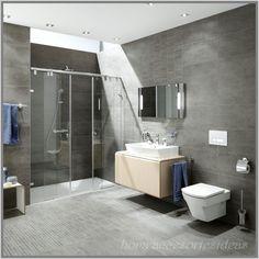 Badezimmer Fliesen Modern  Badezimmer - Tomis Media - Tomis Media  bad dusche  Pinterest ...