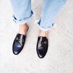 Bildresultat för gucci princetown slippers