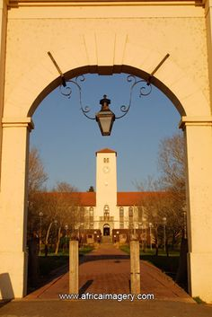 Rhodes University. Grahamstown. Eastern Cape. South Africa Our Town, Rhodes, Countries Of The World, Genealogy, Places Ive Been, South Africa, Cape, Saints, University