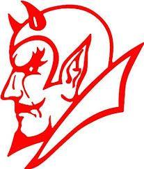 b87645a4cc6 Image result for Red devil logos Djävul