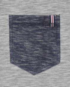 easy pocket detail, small but big Polo T Shirts, Clothing Labels, Pocket Detail, Fashion Details, Shirt Style, Kids Fashion, Menswear, Cover, Vintage