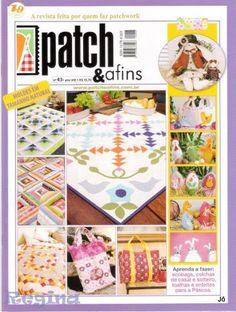 Patch & Afins 10 - Jozinha Patch - Álbuns da web do Picasa
